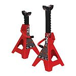 Torin Big Red 2 Ton Jack Stands $5.91