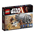 LEGO Star Wars Droid(TM) Escape Pod 75136 $20