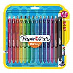 Paper Mate Inkjoy Pens (Various) + 100% Back in Office Depot Rewards from $7