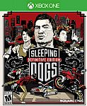 Sleeping Dogs Definitive Edition for Xbox One $6
