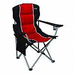 Craftsman Padded Chair $20