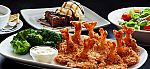 Redlobster 4-Course Feast (Soup, Salad, Entree and Desert - Monday to Thursday) $15.99