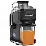 Cuisinart CJE-500 16 Oz. Compact Juice Extractor $39.95