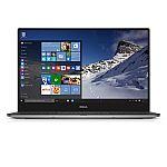 "Dell XPS 13 9343 13.3"" QHD+ Touchscreen Laptop (i5-5200U 8GB 256GB SSD 3200x1800) $850"