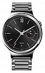 HUAWEI 55020538 SmartWatch Stainless Steel with Stainless Steel Link Band $275