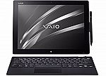 """VAIO Z Canvas Touch 2in1 12.3"""" Laptop (i7-4770HQ 16GB 512GB 2560x1704 3.41lbs) $1299"""
