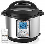Instant Pot IP-Smart Bluetooth-Enabled Multifunctional Pressure Cooker $140