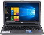"HP 15-ac143 15.6"" Laptop (Core i5-5200U 6GB 1TB Win10) $380"