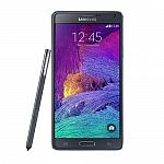 Samsung N910 Galaxy Note 4 32GB Verizon Wireless 4G LTE Android Smartphone (Refurbished) $175