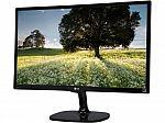 "LG 24MC57HQ-P Glossy Black 23.8"" IPS Monitor $100"