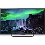 Sony XBR-65X810C - 65-Inch 4K Ultra HD 120Hz Android Smart LED TV $1199 and more