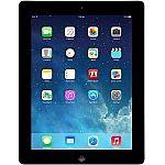 """Apple iPad 2 16GB Wi-Fi 9.7"""" (MC769LL/A)  (Manufacturer refurbished) $140"""