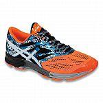 ASICS Men's GEL-Noosa Tri 10 Running Shoes T530N $50
