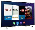 "50"" Hisense 50H7GB1 4K Full Web Smart Refurbished TV $350"