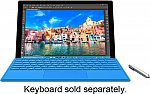 "Microsoft Surface Pro 4 (12.3"" m3 4GB 128GB SSD Win10) $700"