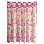 Select Shower Curtains $8.74