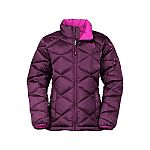 Extra 20% Off Select Insulation Jackets: The North Face  Girls' Aconcagua Down Jacket $48