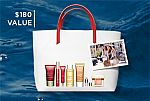 Get an 8pc Gift plus Free Shipping with $75 Purchase
