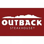 $60 Select Restaurant (Outback, Olive Garden and more) Gift Card for $50 and more
