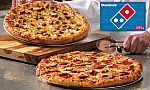 New Groupon Customers: $10 Domino's Gift Card $5