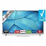 """55"""" VIZIO M55-C2 4K Ultra HD Smart LED HDTV $625"""