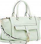 Extra 60% Off select Rebecca Minkoff Handbags