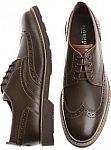 Dress Shoes: Florsheim Casey Wingtip $36, Joseph Abboud (Various Styles/Colors) $18 and more