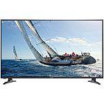 """Panasonic TC-50CX400U 50"""" 4K Ultra HD 2160p 60Hz LED Smart HDTV $400"""