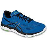 ASICS Men's 33-FA Running Shoes T533N $35