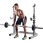 Gold's Gym XRS 20 Olympic Workout Rack$87