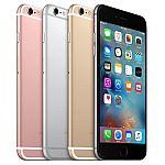 16GB Apple iPhone 6s Plus a1634 Smartphone for AT&T (Manufacturer Refurbished) $500