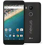 LG Google Nexus 5X 32GB Unlocked Smartphone $240
