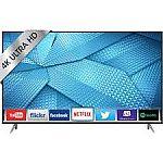 "VIZIO M55-C2 55"" 4K Ultra HD Full-Array LED Smart TV $530 + $5 shipping"