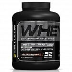 4-lbs Cellucor Cor-Performance 100% Whey Protein Powder with Whey Isolate for $5