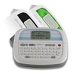 Brother P-Touch PT-90 Personal Handheld Labeler $8