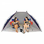 Rio Portable Sun Shelter $20 (Store pickup only)