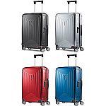 "Samsonite 20"" Neopulse Hardside 55/20 Luggage TSA Lock Spinner Suitcase $130"