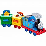 Fisher-Price My First Thomas & Friends Thomas Activity Train $9.88