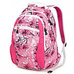 Extra 50% Off Clearance (Backpack from $12.50 and more) + Free Shipping