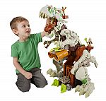 Fisher-Price Imaginext Ultra T-Rex $50