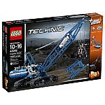 LEGO Technic 42042 Crawler Crane $113