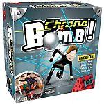 Chrono Bomb! $15