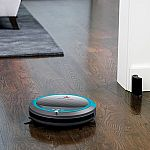 BISSELL SmartClean Robotic Vacuum $133 + $20 Kohl's cash (Kohl's card required)