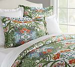 Paradise Duvet Cover, Queen for $25 or King for $32