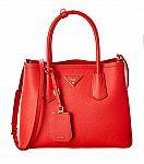 Up to 60% Off Prada Handbags and Sunglasses