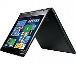 "Lenovo Yoga 700 14 2-in-1 14"" Touch-Screen Laptop, Core i5, 8GB Memory, 128GB SSD $450 (.edu address required)"