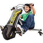 Razor PowerRider 360 Electric Tricycle $69