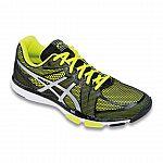 ASICS Men's GEL-Exert TR Training Shoes S410N $40