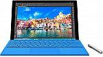 """Microsoft Surface Pro 4 12.3"""" 128GB Core m3 $600"""