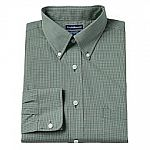 Kohls Cardholders: Men's Croft & Barrow Dress Shirts $4.48 + Free Shipping
